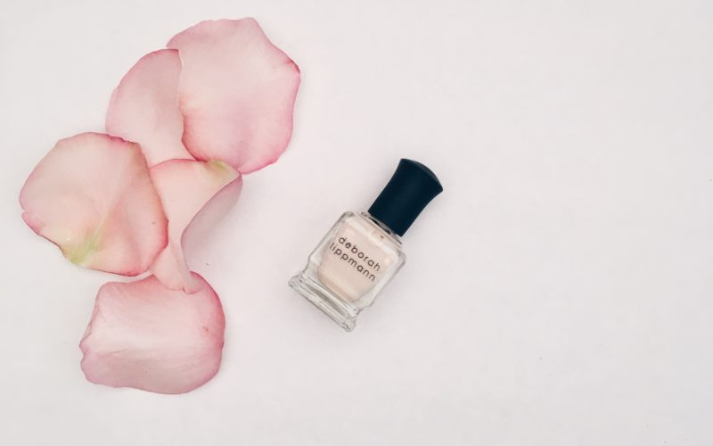 MY TOP 5 NONTOXIC NAIL POLISH BRANDS