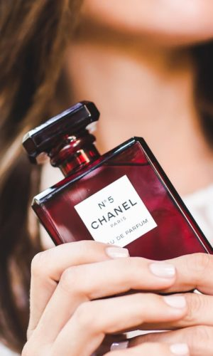 CHANEL No. 5 LIMITED EDITION