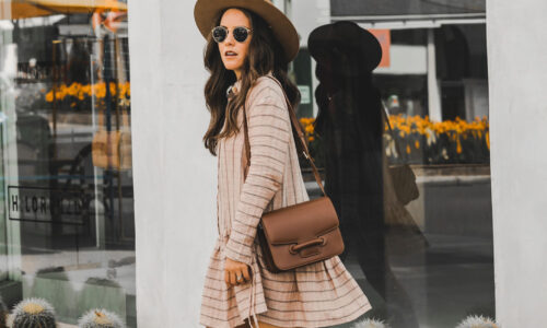 TWO THINGS YOU NEED FOR AN EASY TRANSITION INTO FALL